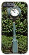 Keeneland Rolex iPhone Case by Roger Potts