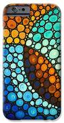 Kindred Spirits iPhone Case by Sharon Cummings