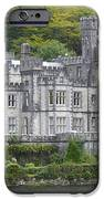 Kylemore Abbey iPhone Case by Mike McGlothlen
