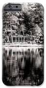 Lake House iPhone Case by John Rizzuto