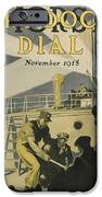 Letters to Our Boys in France iPhone Case by Edward Hopper