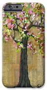 Lexicon Tree of Life 4 iPhone Case by Blenda Studio