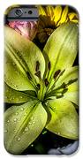 Lily iPhone Case by Adrian Evans