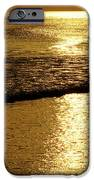 Liquid Gold iPhone Case by Sandy Keeton