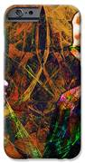 Malcolm and The King 20140205 iPhone Case by Wingsdomain Art and Photography