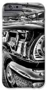 Mayberry's Finest iPhone Case by Victor Montgomery