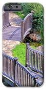 Meandering Pathway iPhone Case by Christi Kraft