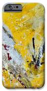 Melody of Passion iPhone Case by Ismeta Gruenwald