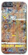 Messy Background iPhone Case by Carlos Caetano