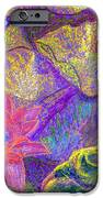 Moment of Oneness iPhone Case by Jane Small