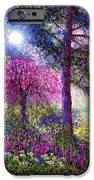 Morning Dew iPhone Case by Jane Small
