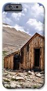 Mt. Sherman iPhone Case by Aaron Spong
