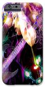 Musical Lights iPhone Case by Mechala  Matthews