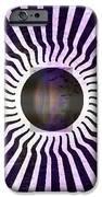 MY HEAD SPINS iPhone Case by PainterArtist FIN