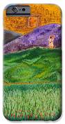 New Jerusalem iPhone Case by Cassie Sears