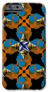 Obama Abstract 20130202p28 iPhone Case by Wingsdomain Art and Photography