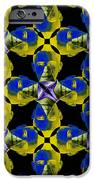 Obama Abstract 20130202p55 iPhone Case by Wingsdomain Art and Photography