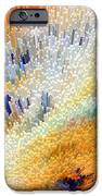 Odyssey - Abstract Art by Sharon Cummings iPhone Case by Sharon Cummings