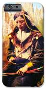 Oglala Homeland iPhone Case by Lianne Schneider