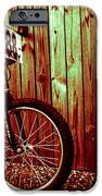 Old School BMX - PK Ripper  iPhone Case by Jamian Stayt