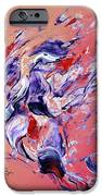 Only for you iPhone Case by Thierry Vobmann
