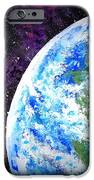 Out of This World iPhone Case by Daniel Nadeau