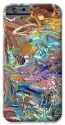Paint number46 iPhone Case by James W Johnson