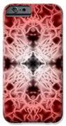 Red iPhone Case by Adam Romanowicz