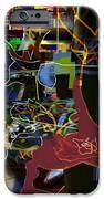 Redemption Prayer 14m iPhone Case by David Baruch Wolk