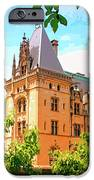 REVIVAL BILTMORE Asheville NC iPhone Case by William Dey