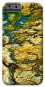 Ripples in Time iPhone Case by Artist and Photographer Laura Wrede