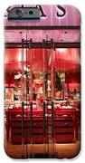 San Francisco Victoria's Secret Store - 5D20652 iPhone Case by Wingsdomain Art and Photography