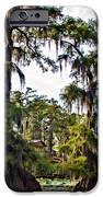 Secluded Retreat iPhone Case by Lana Trussell