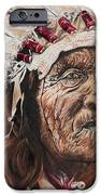 Signs of His Times iPhone Case by Annalise Kucan