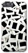 Slides iPhone Case by Olivier Le Queinec