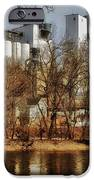 Small Co-op 2 iPhone Case by Todd and candice Dailey
