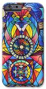 Spiritual Guide iPhone Case by Teal Eye  Print Store