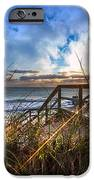 Spiritual Renewal iPhone Case by Debra and Dave Vanderlaan