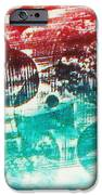 Spirtuality of The Planet iPhone Case by Yael VanGruber