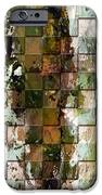 Square mania - Abstract 09 iPhone Case by Emerico Imre Toth