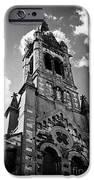 St Josephs chapel sailortown Belfast Northern Ireland UK iPhone Case by Joe Fox