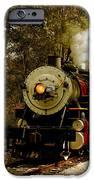 Steam Engine No. 300 iPhone Case by Robert Frederick
