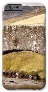 Stone Bridge Highlands  iPhone Case by Jane Rix