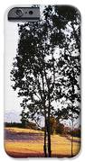 Sunrise Over Northern California Hills iPhone Case by Artist and Photographer Laura Wrede