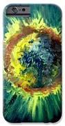 Suryadeva the Sun God iPhone Case by Ricky Nathaniel