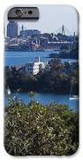 Sydney Harbour iPhone Case by Steven Ralser