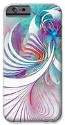 Tendrils 02 iPhone Case by Amanda Moore