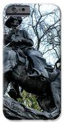 The Cowboy iPhone Case by Bill Cannon