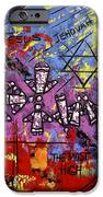 The Name Of God iPhone Case by Anthony Falbo
