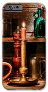 The Old Tavern iPhone Case by Olivier Le Queinec